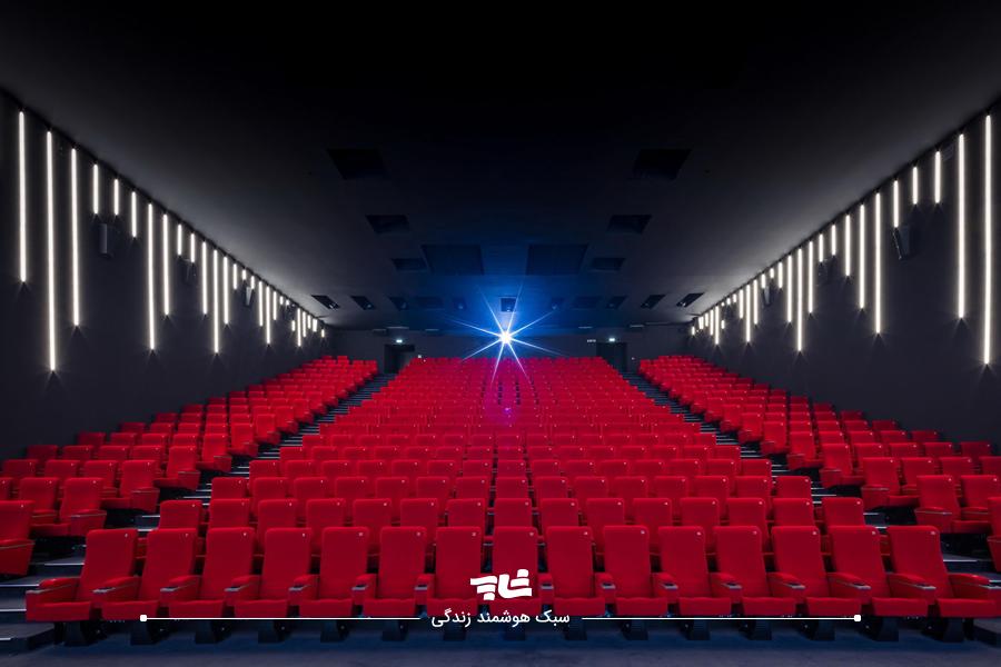 کرونا و تاثیر آن بر سینما